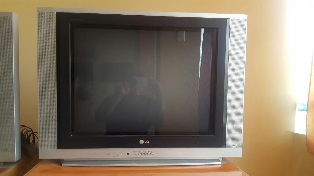 Tv Lg de 29' Pantalla Plana
