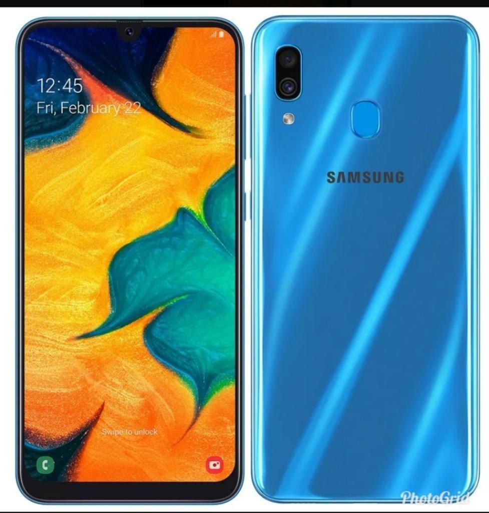 Samsung Galaxy Agb 3gb Ram Sellado