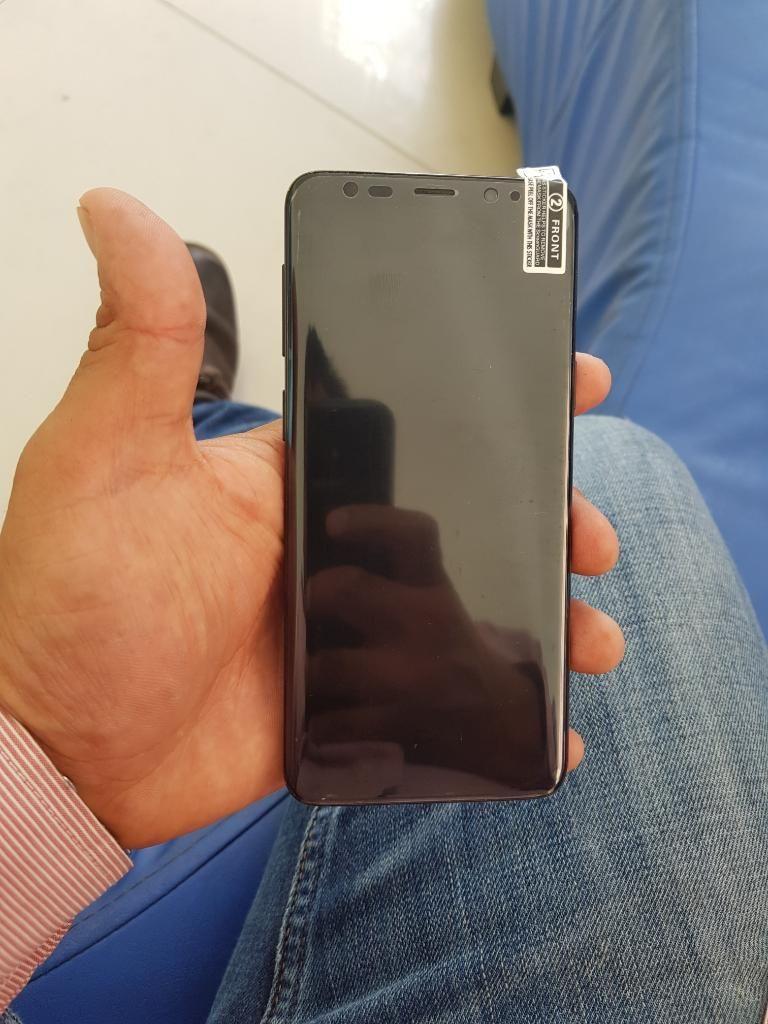 Vendo Samsung Galaxy S9 Legal Seminuevo