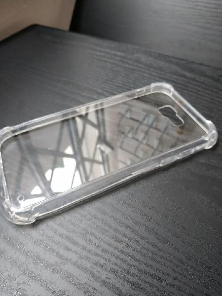 Case transparente IPHONE Xs 7 8 Motorola G5s Plus E5 Plus G