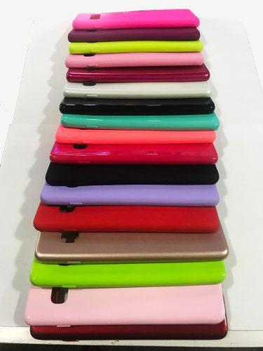 Funda Case Protector Gel Samsung Silicona S10 Plus Goospery