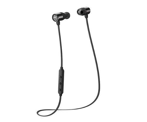 Motorola Audifono Bluetooth Verve Loop 200