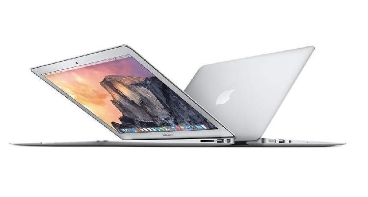 "Apple MacBook Air 11.6"" (Intel Core i5, 1.4GHZ 4 GB de RAM,"