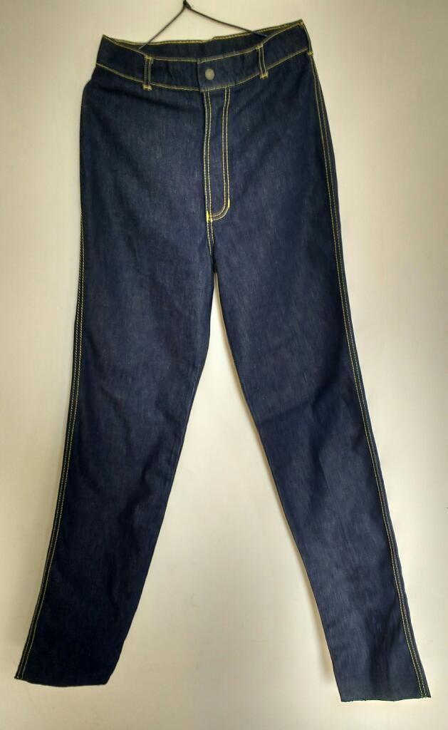 Jean de Mujer Talla 12 Comprado en Usa
