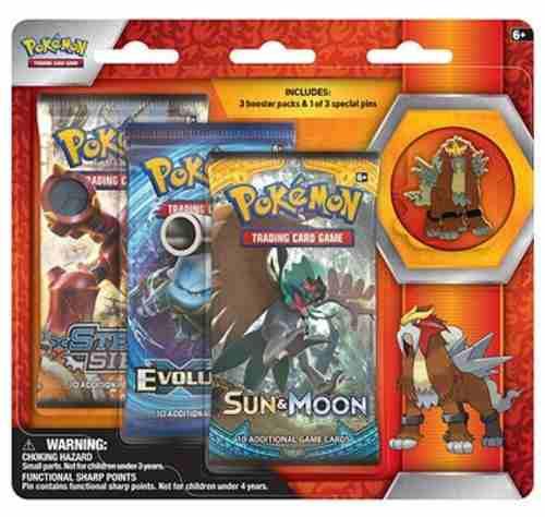 Pokemon Trading - Pack