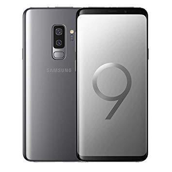 SAMSUNG GALAXY S9 PLUS 4G 64GB LIBRE DE FABRICA MAS OBSEQUIO