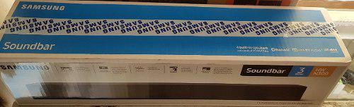 Sound Bar Samsung Hw-n300/pe. Caja Sellada. Nuevo!! Delivery
