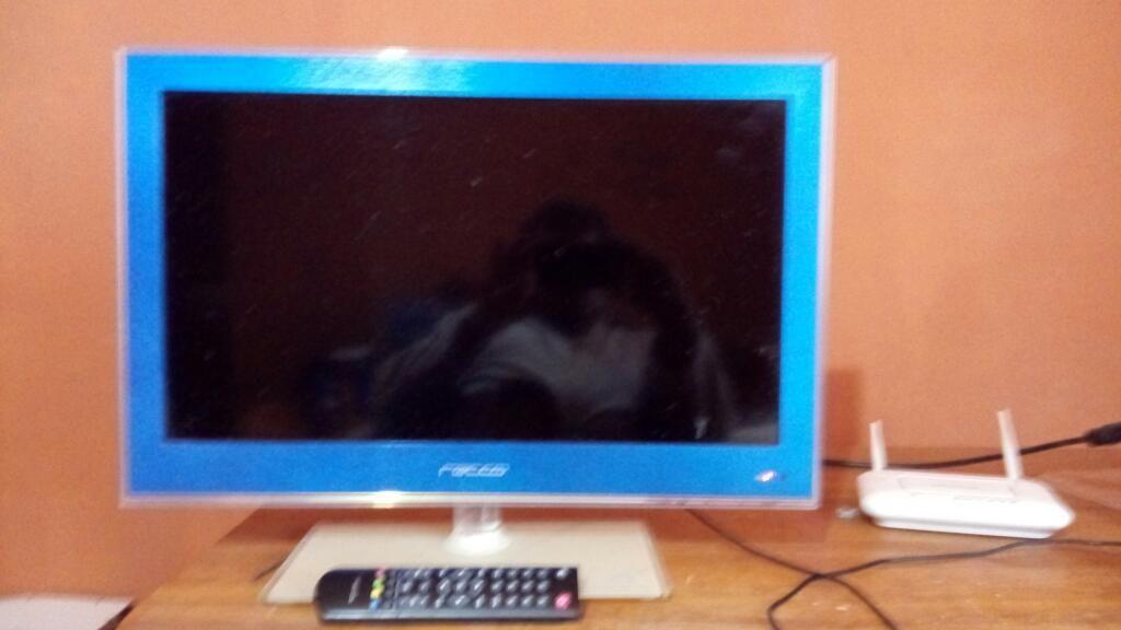 Televisor Recco 24' Hd