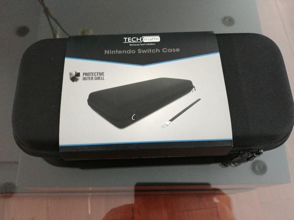 Vendo Nintendo Switch Case