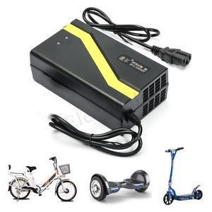 Bicicleta De Scooter Electrico 48v 20ah Bateria De Plomo-aci