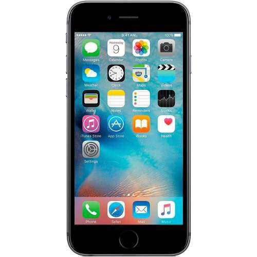iPhone 6s 32gb Nuevo Apple Tienda