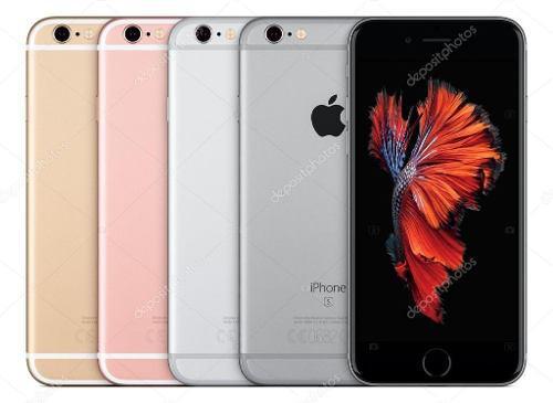 iPhone 6s Plus 32gb Nuevos Liberados Garantia