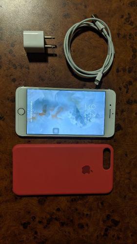 iPhone 7 Plus 32gb Seminuevo