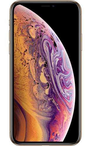 iPhone Xs 64gb 4g Libre Sellado Tienda