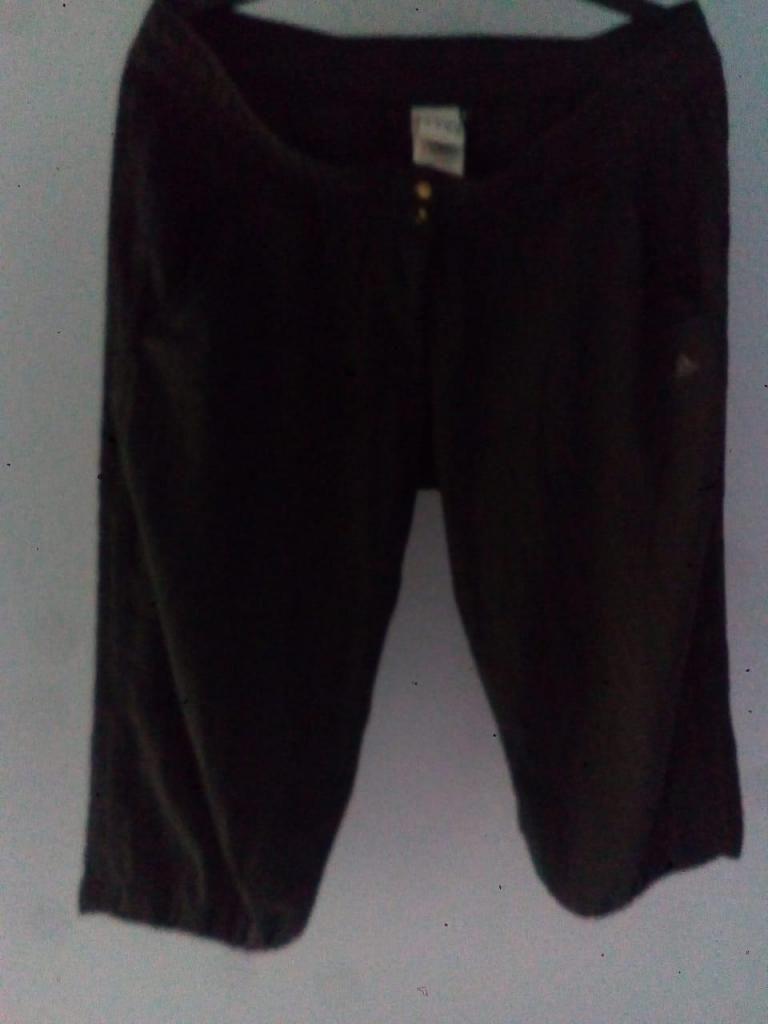 Buzo Adidas 3/4 Talla L/XL Original Estado 8/10