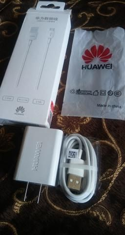 Cargador Huawei Quick Charge de 5.0