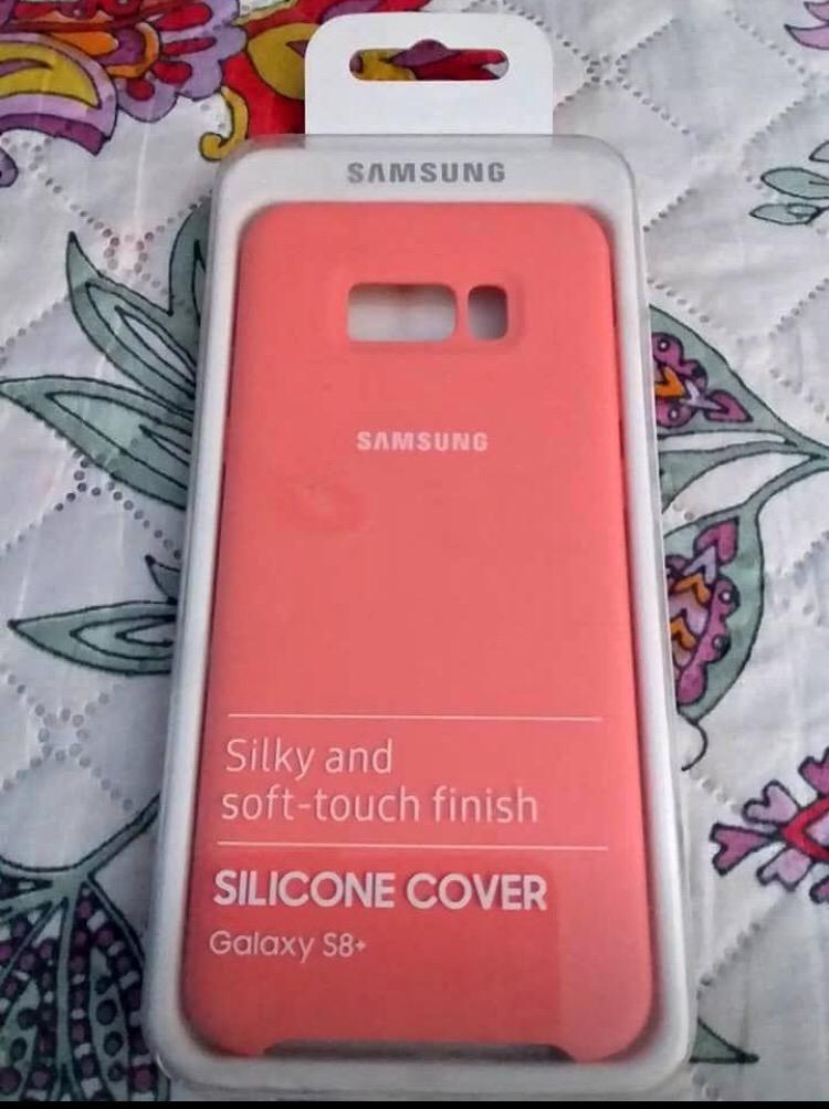 Case Original Samsung S8 Plus