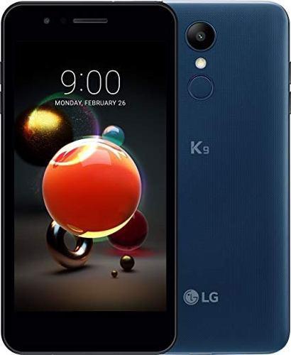 Celular Lg K9. Nuevo Sellado En Caja