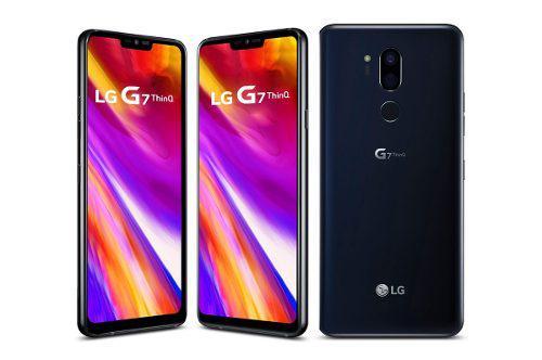 Celular Smartphone Lg G7 Thinq Lmg710em Android 64 / 4gb