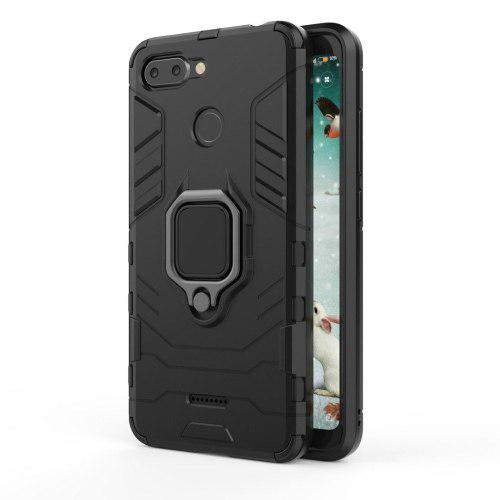 Funda Case Anti Impacto Xiaomi Redmi 6/6a Note 6 Note 5 Mi8