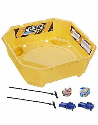 Hbk Beyblade Burst Epic Rivals Battle Set Original