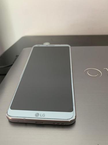 L6 G6 - Platimun