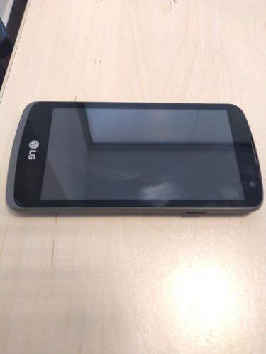 Smartphone Lg K4