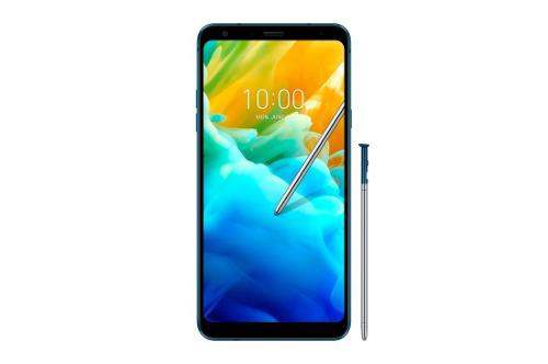 Smartphone Lg Q Stylus Alpha 6.2 2160x1080 Android 8.1 Lte