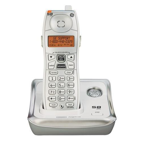 Telefono Inalambrico General Electric 5.8 Ghz