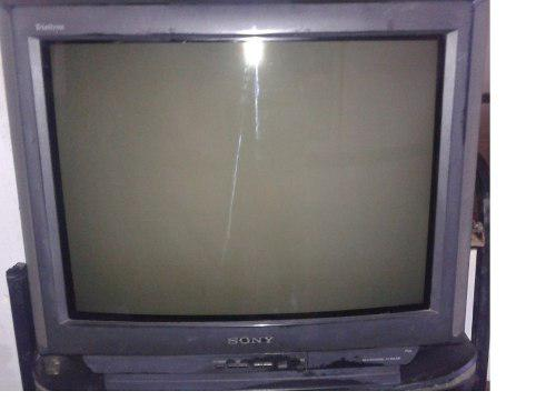 Televisor Sony 21 - Modelo Kv-21rs50c