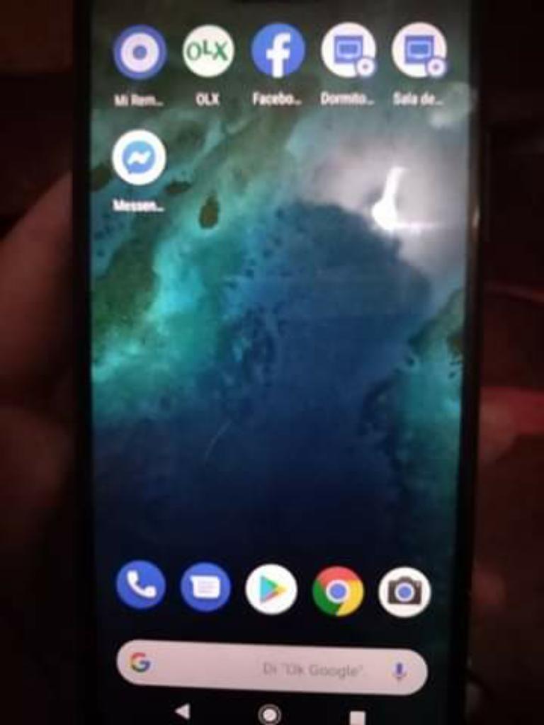 Vendo Cambio Xiaomi A2 Lite 64/4