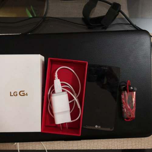 Vendo Celular Lg 4g