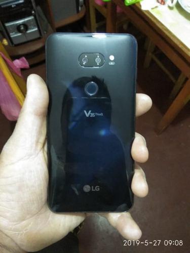 Vendo Lg V35 Thinq Libre.