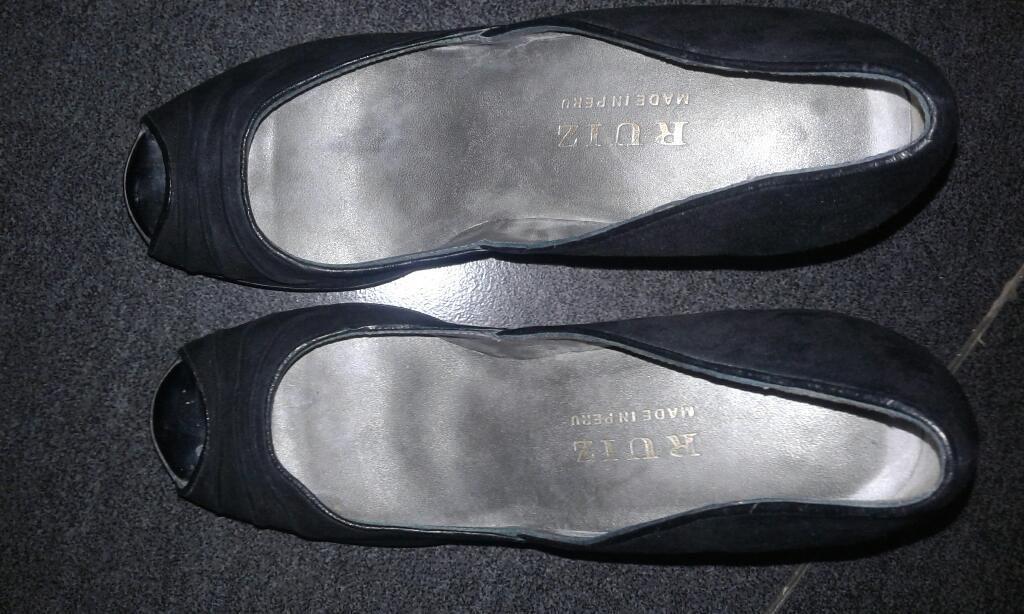 Zapatos de Mujer Talla 36
