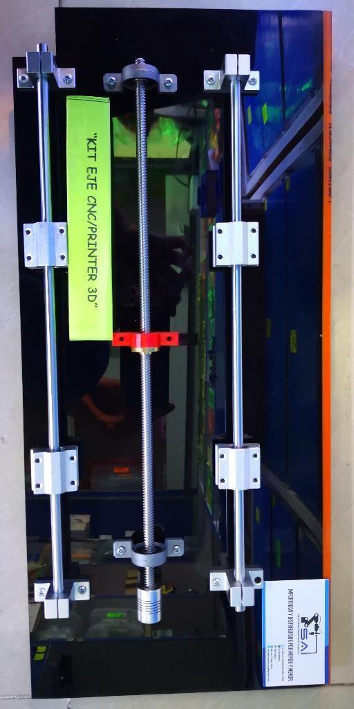 Kit Cnc O 3d Printer