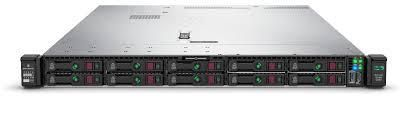 Servidor HPE ProLiant DL360 Gen10 Intel Xeon-S GB