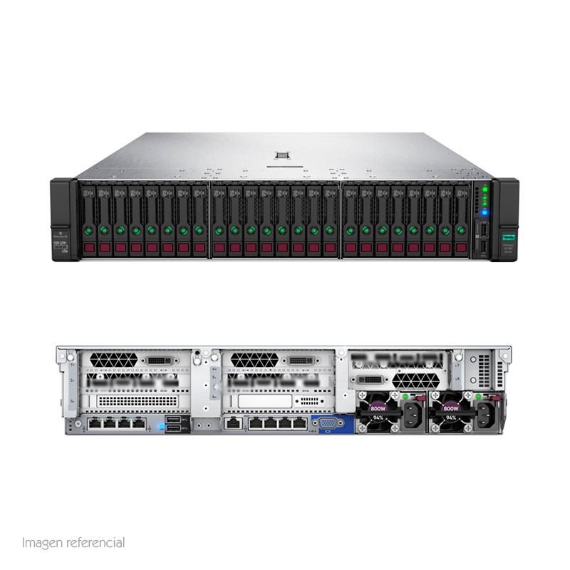 Servidor HPE Proliant DL380 Gen10 Intel Xeon B-GB