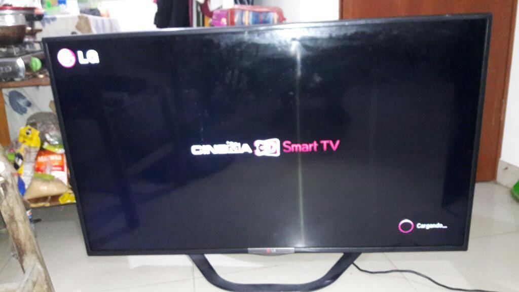 Tv Lg 50 Smart Cinema 3d