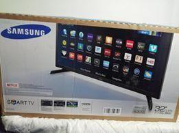 """SE VENDE SMART TV SAMGUNG 32"""" FULL HD ¡¡COPA AMERICA!!"""