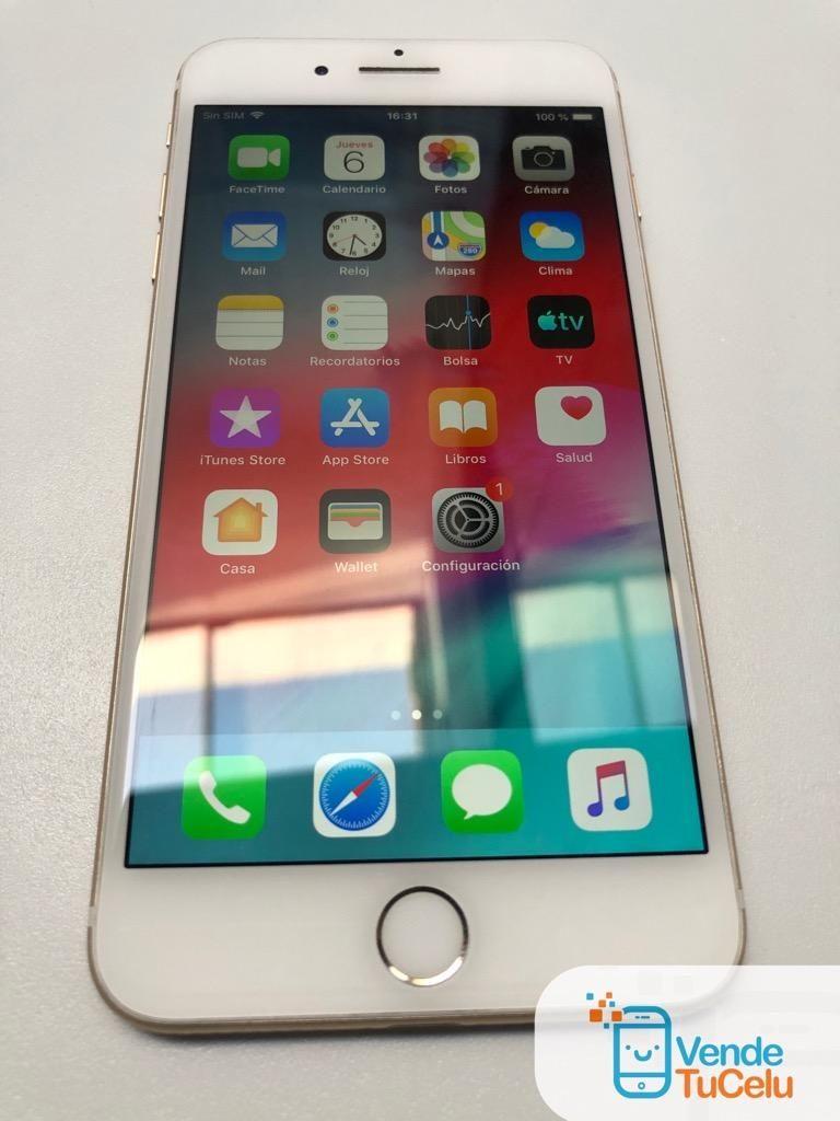 Apple iPhone 7 Plus 32GB • Deja tu Celular en Parte de