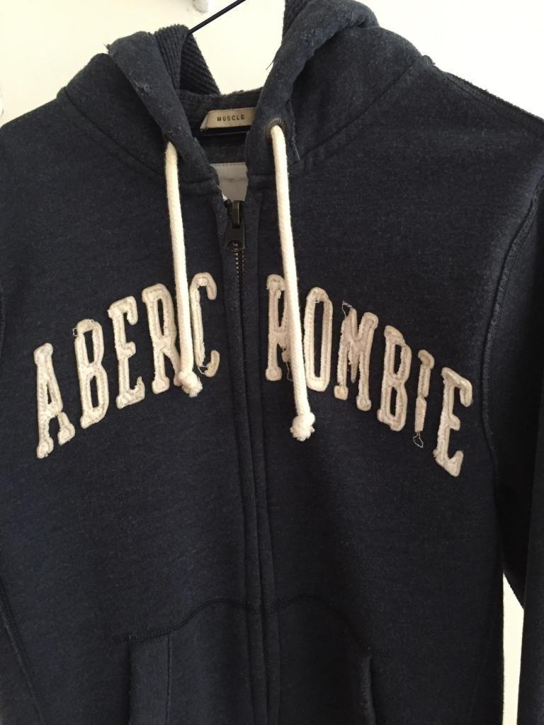 Abercrombie hoodie original