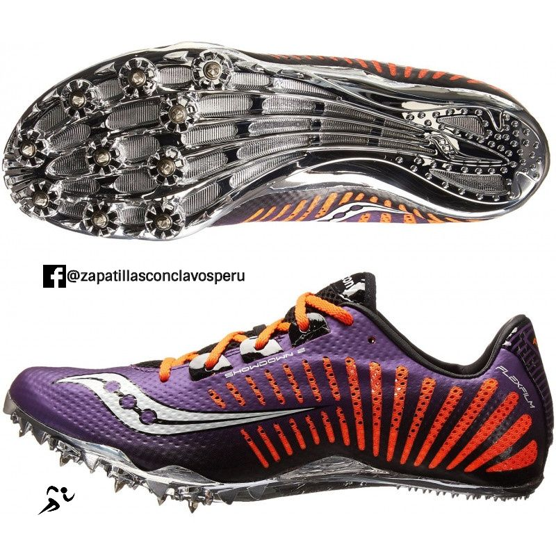 Zapatillas De Atletismo Con Clavos nike saucony puma