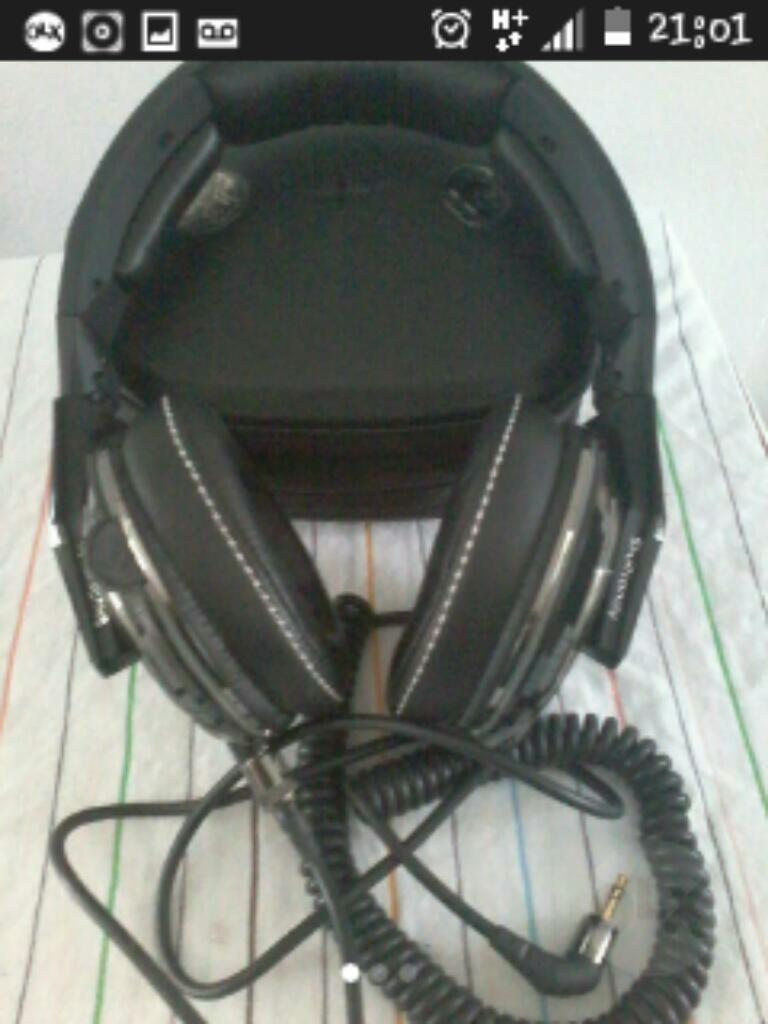 Remato Audifono Skullcandy Dj. Mix Master