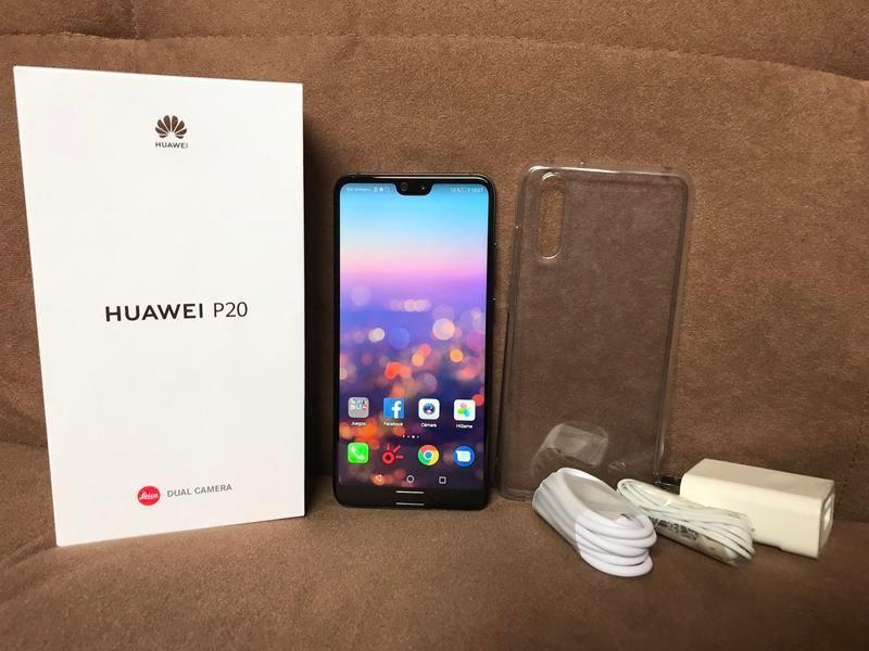 HUAWEI P20 LEICA 128 GB