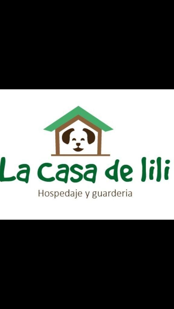 Hospedaje y Guaderia de mascotas