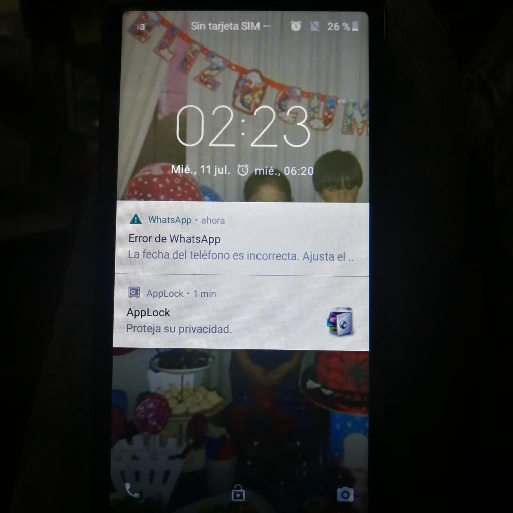 Motorola E5 Play Remato para Repuesto