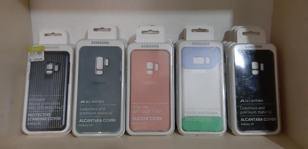 Protector Samsung Original S9 Y S9