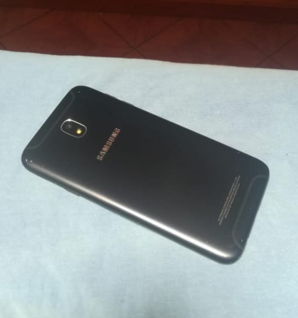 Remato Samsung J7 Pro Libre Imei Origina