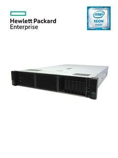Servidor Hpe Proliant Dl380 Gen10, Intel Xeon Silver .
