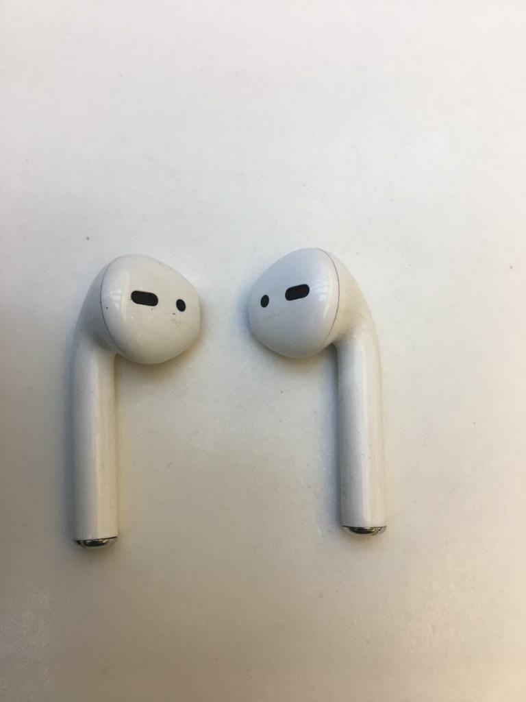 Vendo Audífonos Airpods